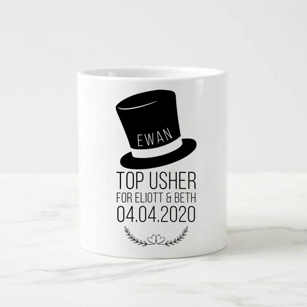 Usher Gift scaled