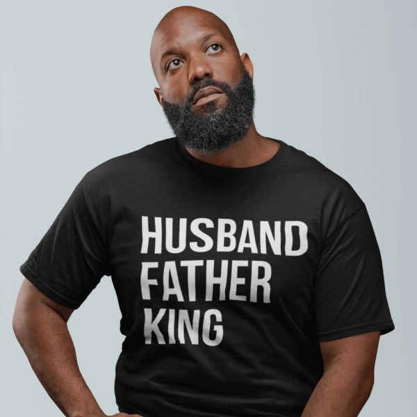 Dad Slogan T-shirt