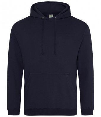 New French Navy hoodie