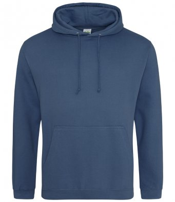 Air Force Blue hoodie