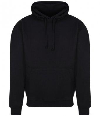 Deep Black hoodie