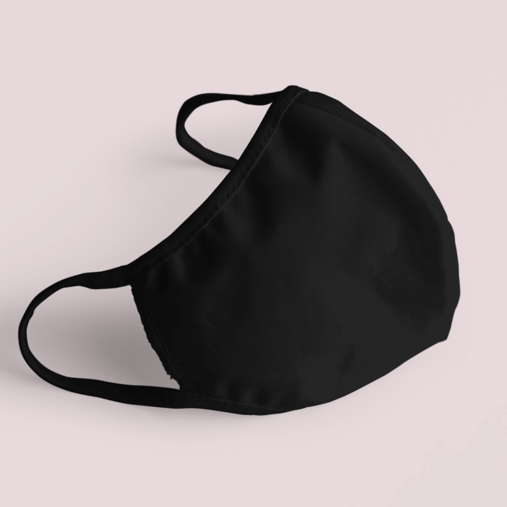 Reusable Child's Face Mask