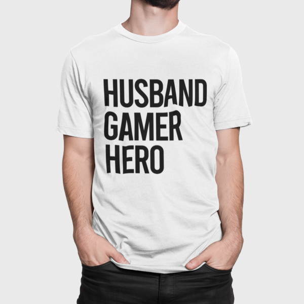 Dad Gamer Tshirt