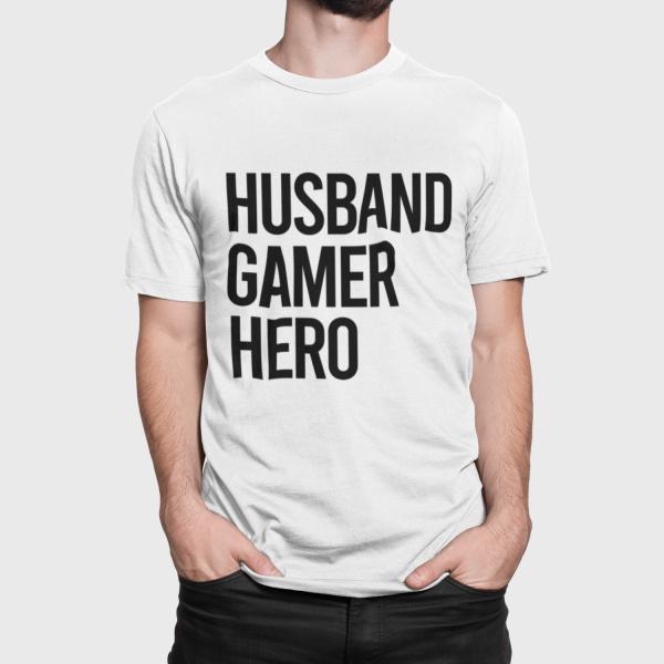 Dad Gamer Tshirt