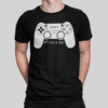 Daddy and Me Gamer T-Shirt Set adult