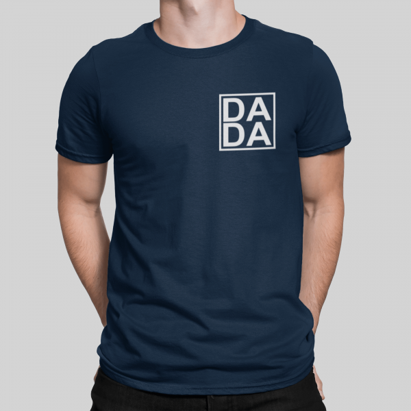 Dada Father's Day T-Shirt