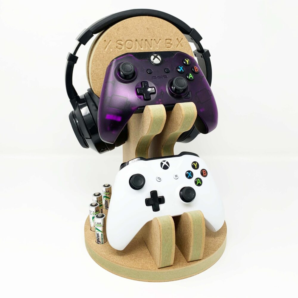 Personalised Controller Stand